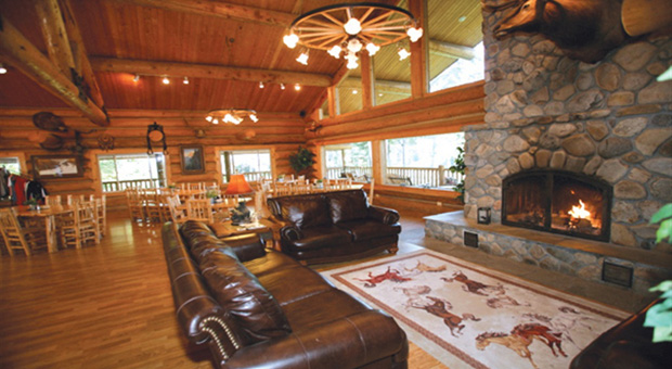 Western Pleasure Guest Ranch - Idaho dude ranches