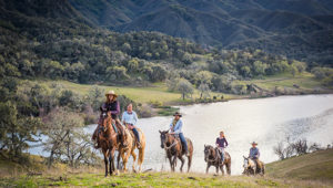 Top 20 Ranches   The best dude and guest ranches in North