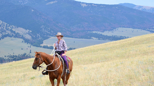 Top 20 Ranches | Rocking Z Guest Ranch- Montana - Top 20 Ranches